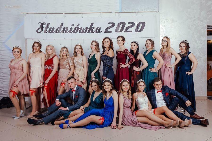 STUDNIÓWKA 2020 w ZSZ nr 2 w Dęblinie