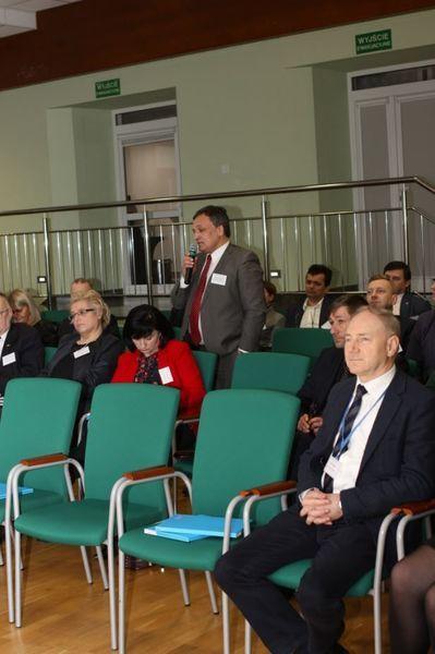 Agencja Rozwoju Przemysłu - Oddział w Tarnobrzegu
