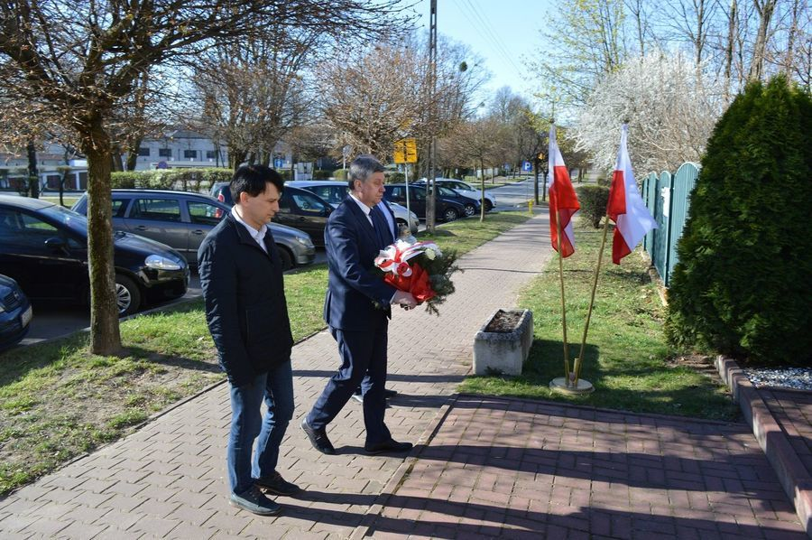 Powiatowe obchody X rocznicy katastrofy pod Smoleńskiem