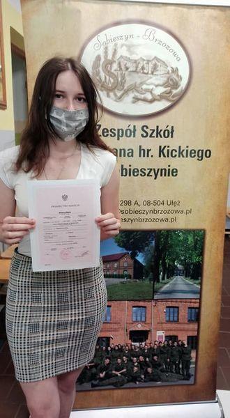 Zespół Szkół w Sobieszynie