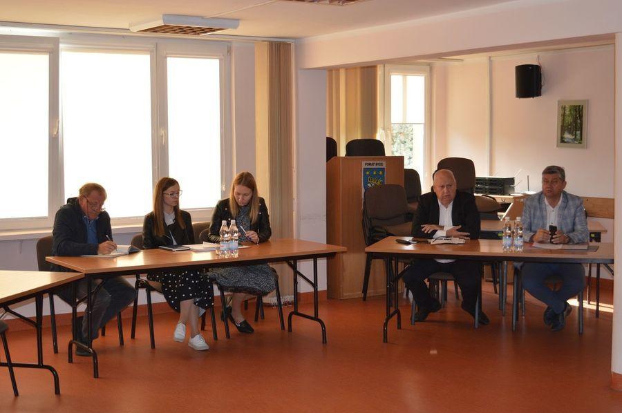 Spotkanie w ramach dialogu i debaty nad założeniami Strategii Rozwoju Województwa Lubelskiego na lata 2021-2027