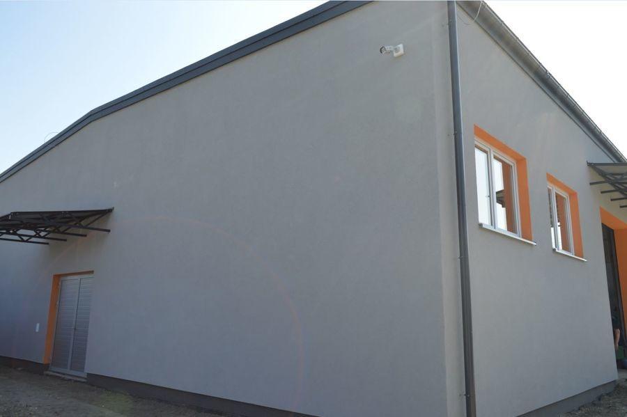 Termomodernizacja budynków użyteczności publicznej stanowiących własność Powiatu Ryckiego