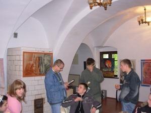 Wiejski Dom Kultury