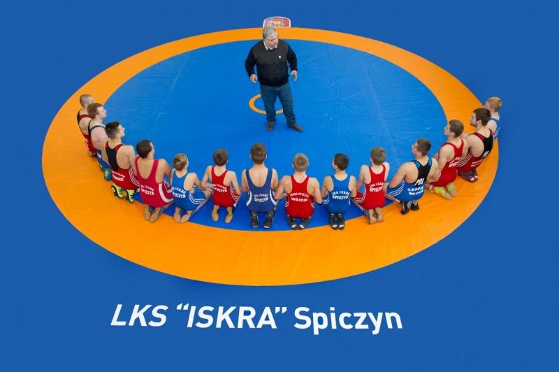 25-lecie ISKRY Spiczyn