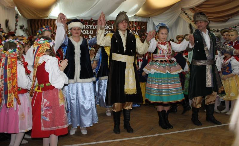 Trzydzieści lat pasji i miłości do tańca, czyli jubileusz ZPiT JAWOREK