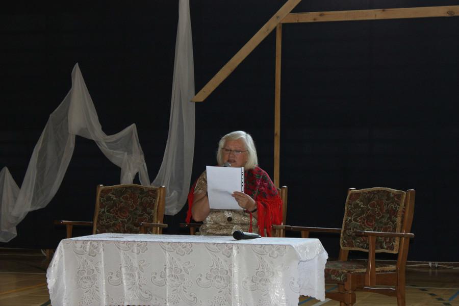 Narodowe Czytanie w Spiczynie A. D. 2017