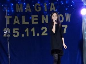 Magia Talentów