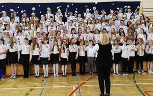Śpiewamy razem dla Ojczyzny!