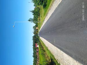 Przebudowa drogi gminnej nr 105107L w Zawieprzycach Kolonii