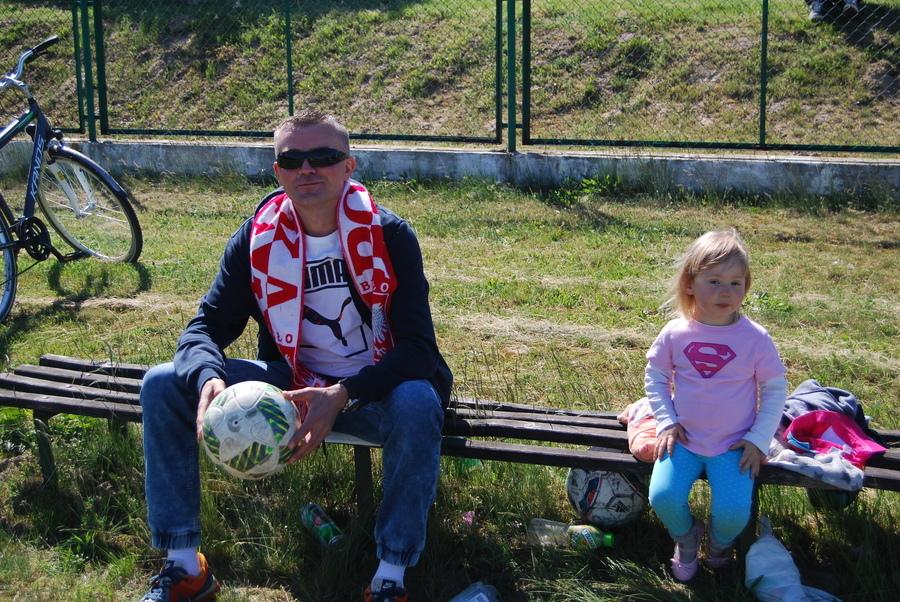 II Memoriał im. Zenona Oniszczuka w piłce nożnej w Starym Uścimowie