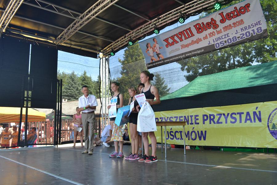 Galeria Bieg Jezior  cz. 2