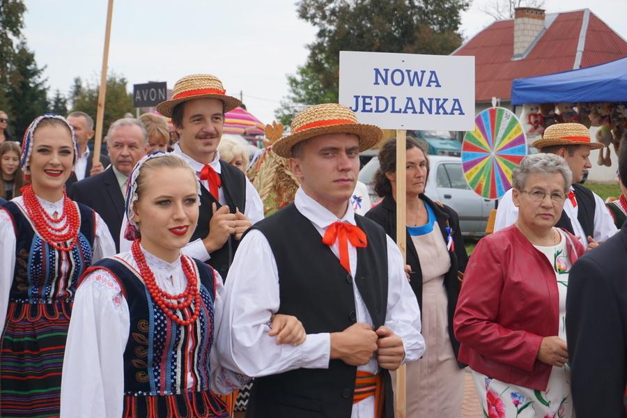 Dożynki Gminno-Parafialne cz. II