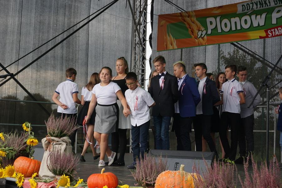 Dożynki Gminno-Parafialne cz. III