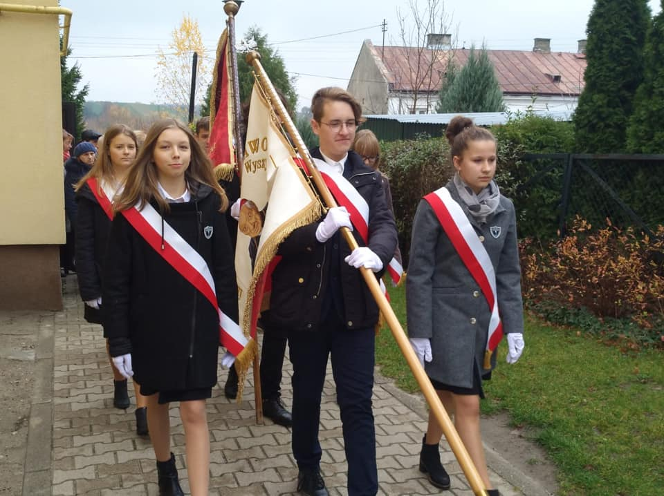 101 Rocznica Odzyskania przez Polskę Niepodległości