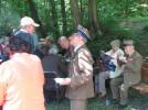 68. rocznica bitwy pod Rąblowem