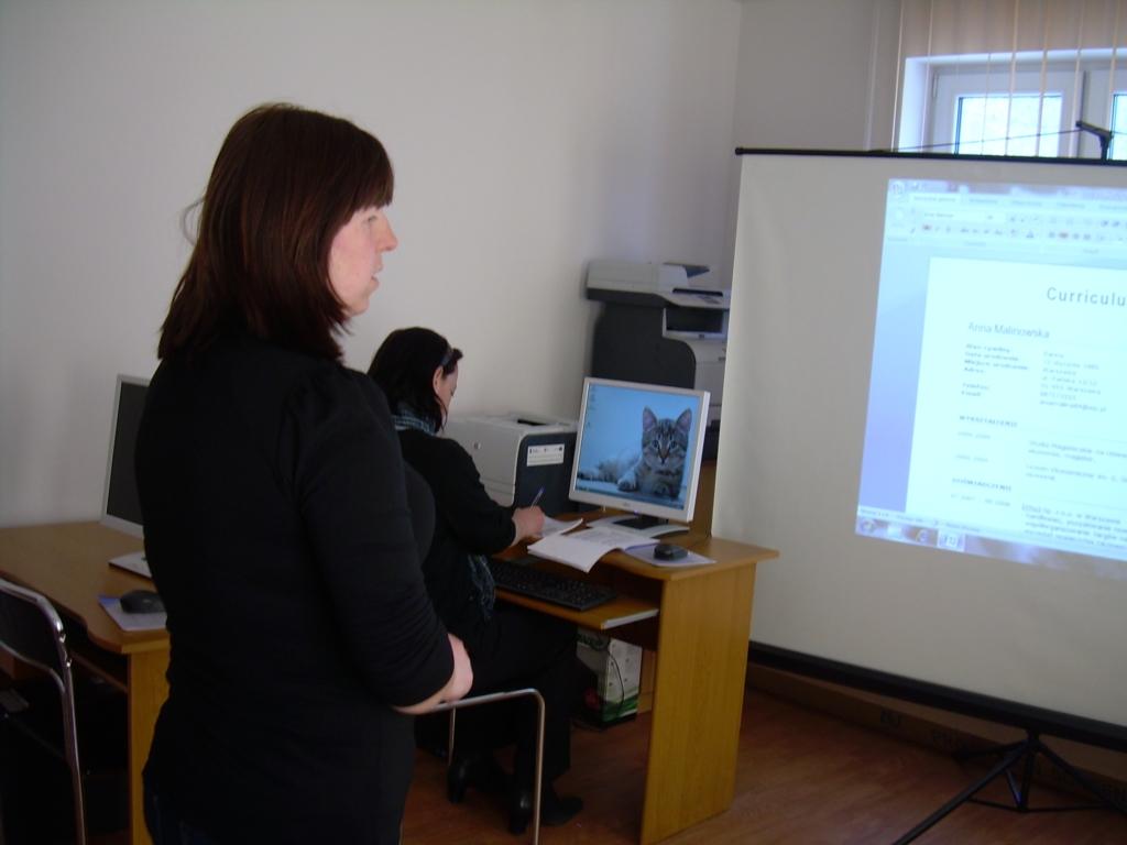 szkolenie komputerowe