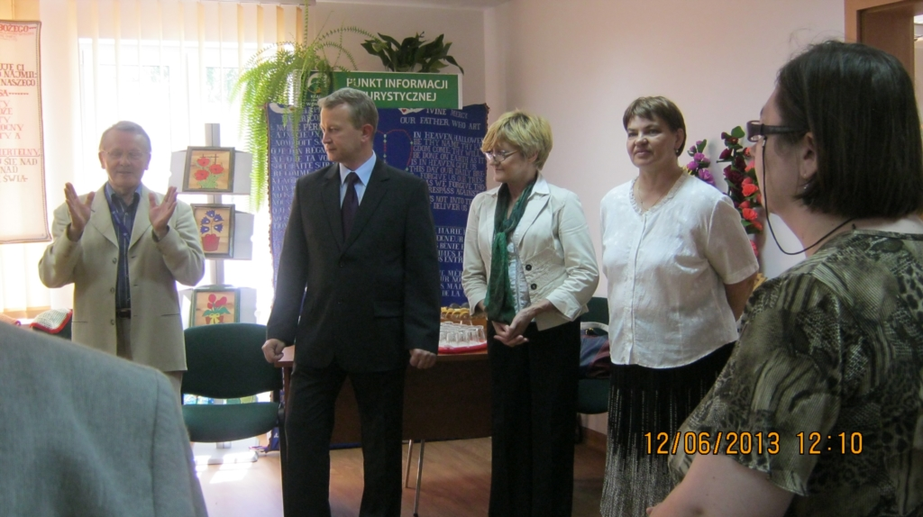 Wystawa z Celejowa