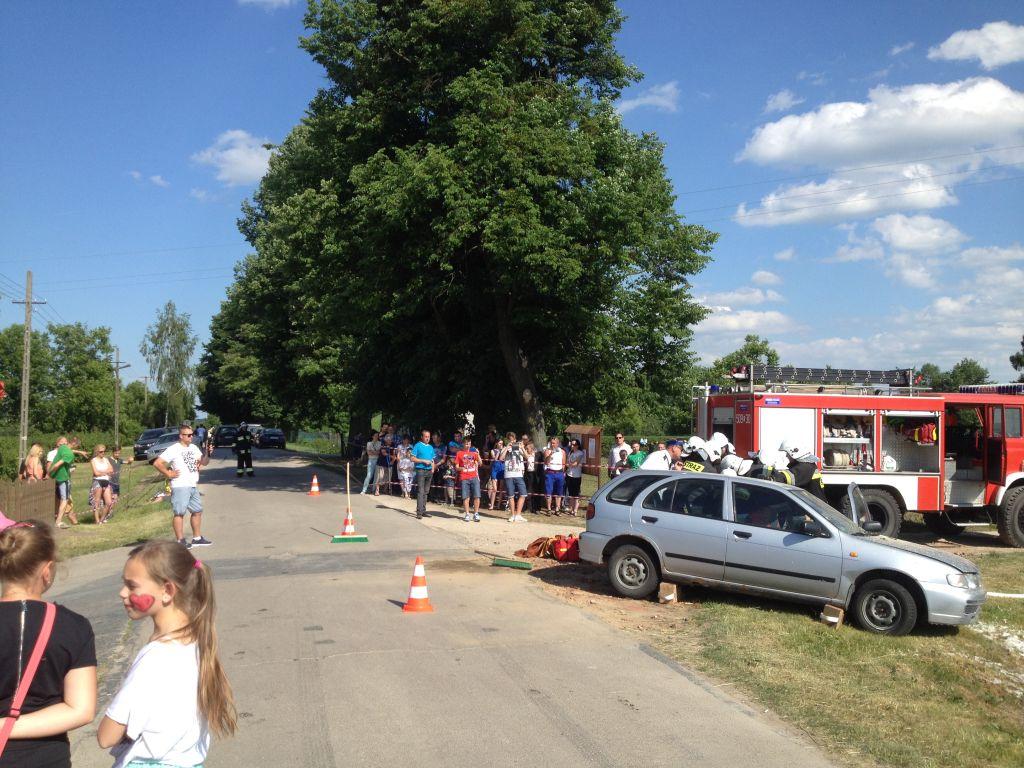 Festyn 2016 - Rąblów