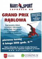 Grand Prix Rąblowa 2016
