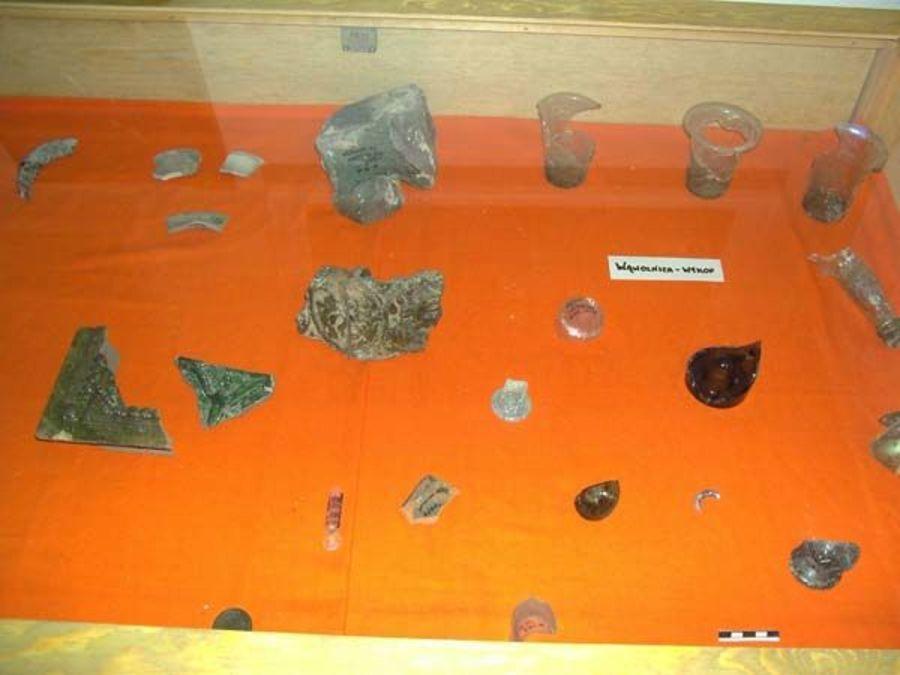 Muzeum w Wąwolnicy