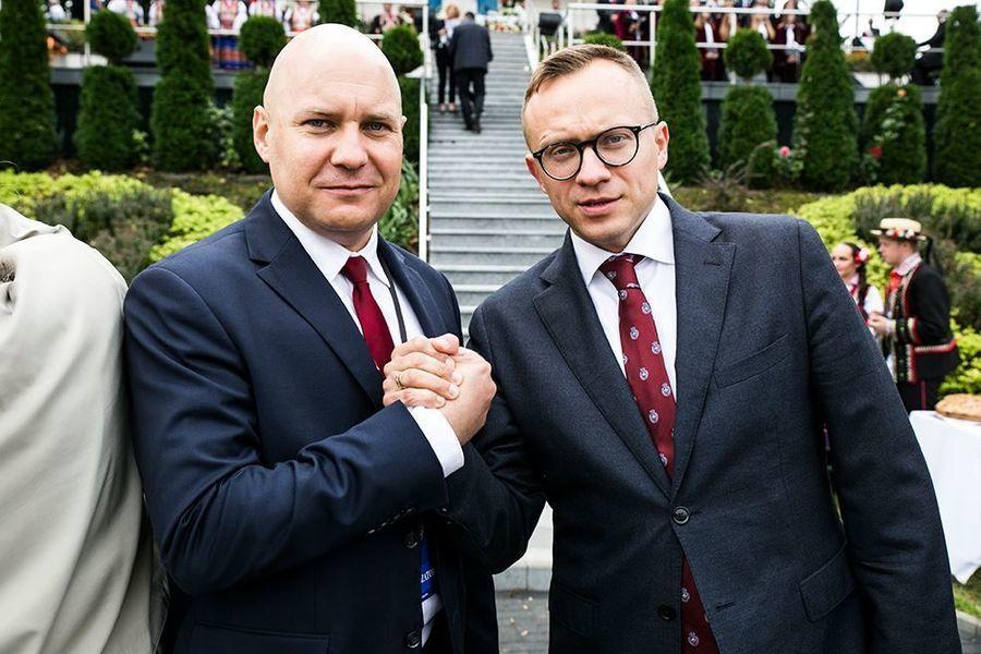 Wdzięczni Polskiej Wsi - Wąwolnica 2018