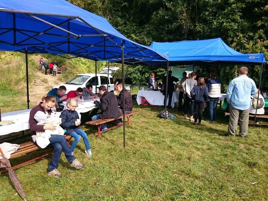 Impreza na Strzelnicy - Piknik Strzelecki