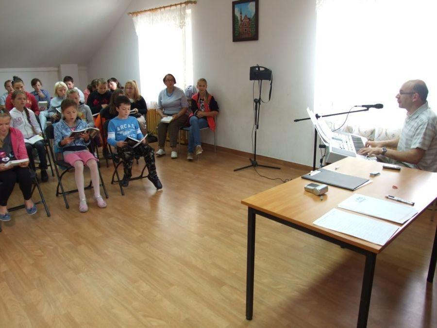 XV konkurs PPiR - 15 września 2012