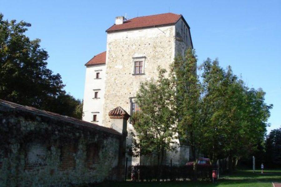 Wieża Ariańska