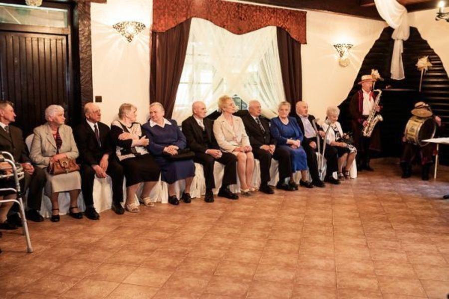 Jubileusz Pożycia Małżeńskiego
