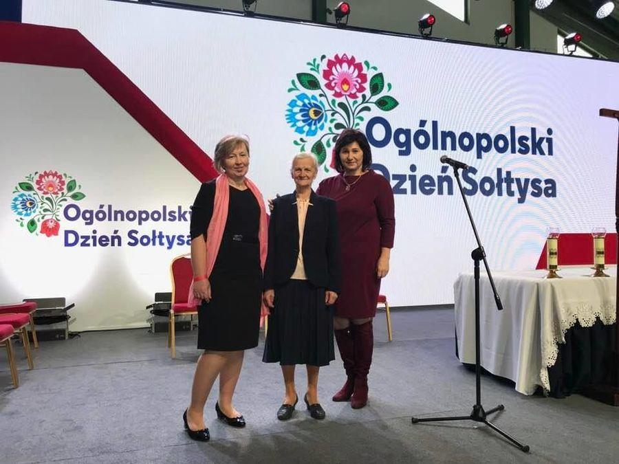 Obchody Ogólnopolskiego Dnia Sołtysa