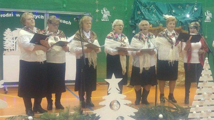 Drugie Spotkanie Noworoczno-Kolędowe