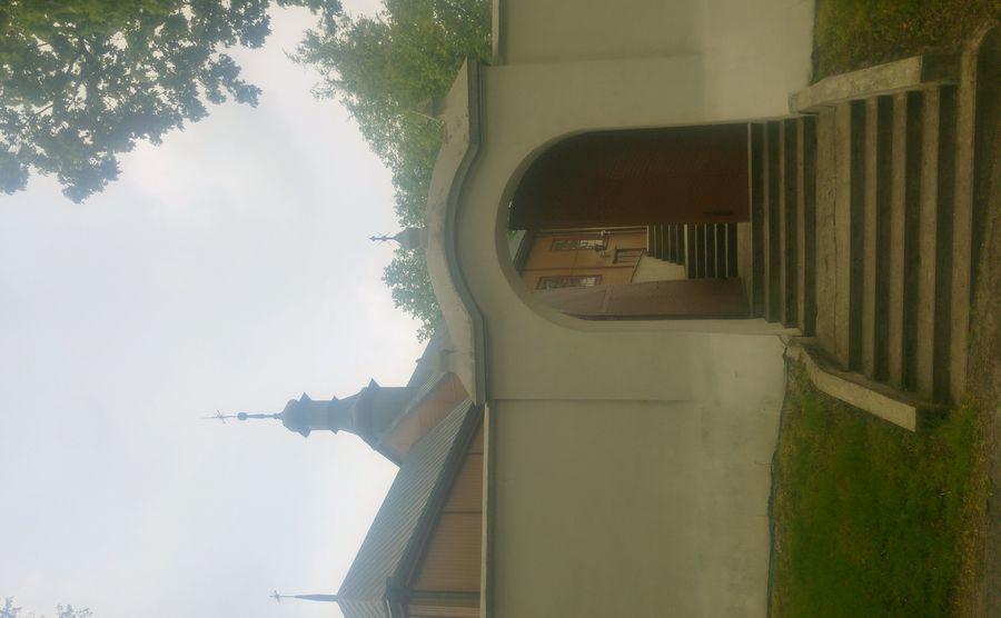 Atrakcyjne miejsca w gminie Wojciechów