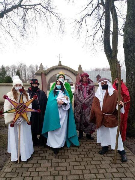 Czwarty Orszak Trzech Króli