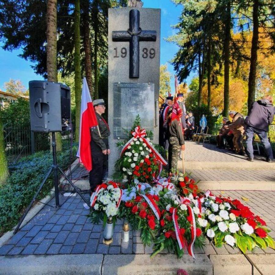 82. rocznica hitlerowskiego mordu