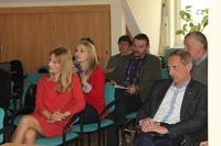Fotorelacja z Konsultacji Społecznych,