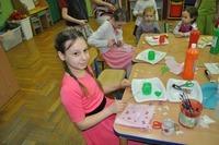 Dzień otwartych drzwi w Szkole Podstawowej w Świdniku Małym- 21 marca 2017 r.