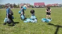 Akcja sprzątania naszej gminy już za nami…