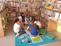 Relacja z Nocy Bibliotek.
