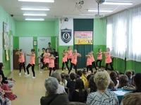 III Gminny Konkurs Tańca