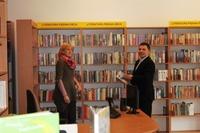 Filia Biblioteki Gminnej os. Borek w Turce