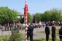 Obchody Narodowego Święta Konstytucji 3 Maja