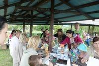 Tęczowy Zakątek - piknik