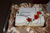 Jubileusz długoletniego pożycia małżeńskiego