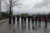 Oficjalne oddanie do eksploatacji drogi powiatowej Wólka - Świdnik Duży