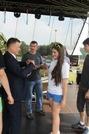 Fotorelacja z Otwartego Gminnego Amatorskiego Turnieju Piłki Siatkowej o Puchar Wójta Gminy Wólka