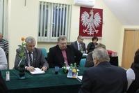 Zakończenie kadencji Rady Gminy Wólka