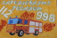 """Ogólnopolski Konkurs Pożarniczy """"Zapobiegajmy Pożarom"""""""