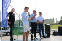 I Festiwal Piłkarski Football Academy