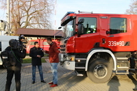 Zabezpieczenie przeciwpożarowe i przeciwpowodziowe województwa lubelskiego poprzez zakup samochodów