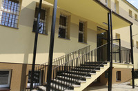 Termomodernizacja budynku Szkoły Podstawowej w Sobianowicach